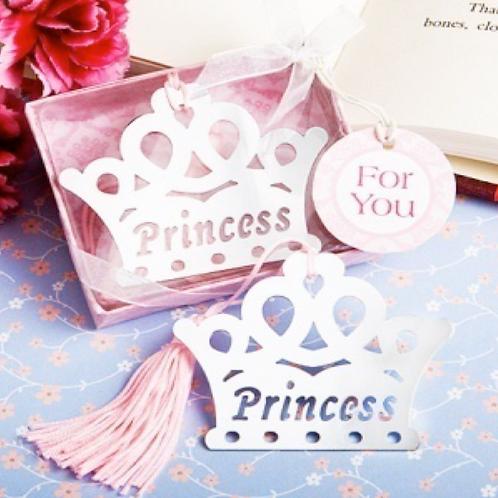 Segnalibro Corona Princess