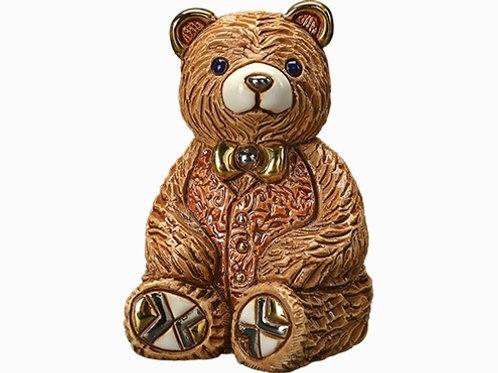 Teddy Bear Rosso - De rosa collezione