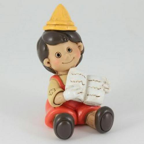 Pinocchio Salvadanaio