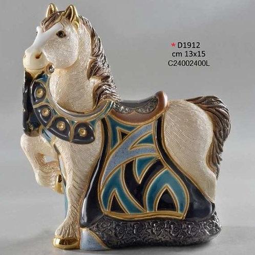 Cavallo Reale Blu
