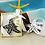 Thumbnail: Segnalibro stella marina
