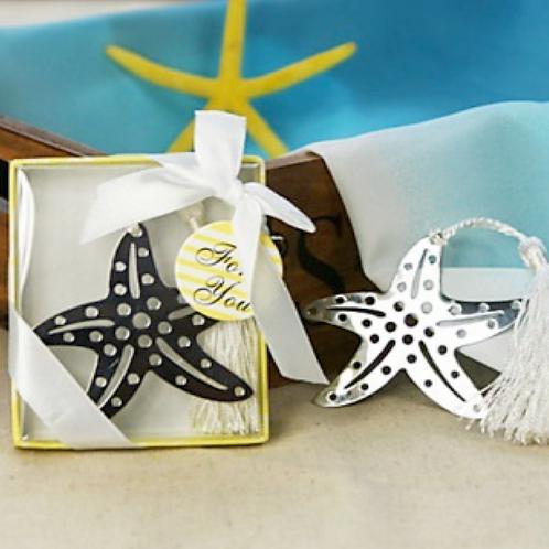 Segnalibro stella marina