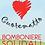 Thumbnail: Magneti Gufi Matti laureati, Cuore Matto solidali