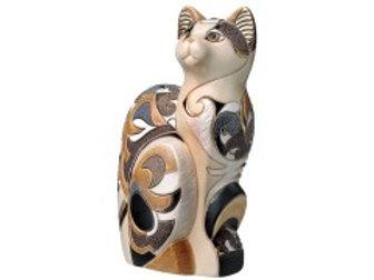 Gatto egiziano - De rosa collezione