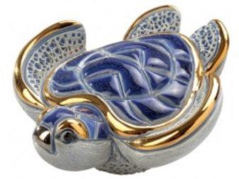 Tartaruga marina  baby - De rosa collezione