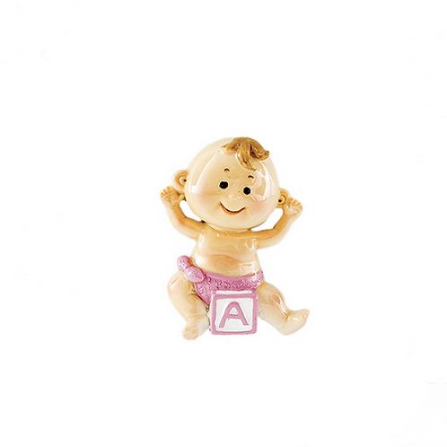 Magnete Baby dolce bimba