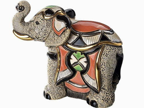 Elefante Jaipur  - De rosa collezione