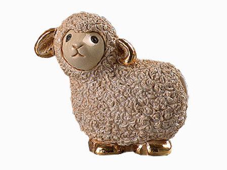 Pecorella mini - De rosa collezione