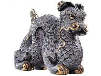 Dragone cinese - De rosa collezione