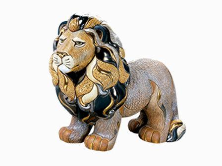 Leone jungle king - De rosa collezione