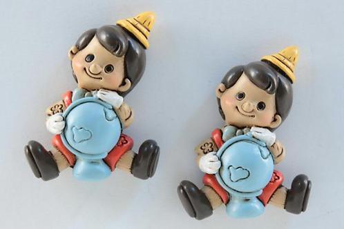 Pinocchio Magnete
