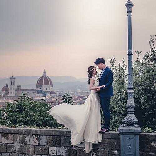 Wedding the World