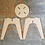 Thumbnail: Plywood Stool