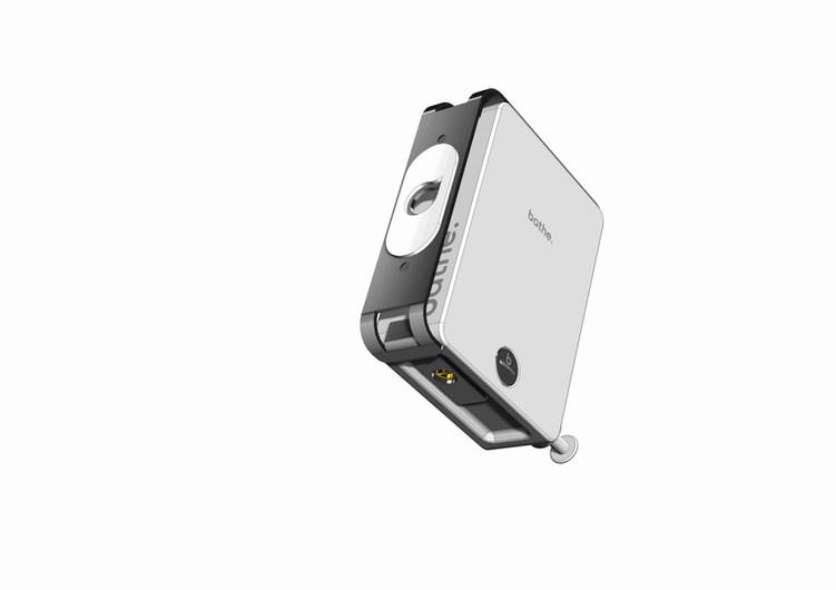 BTH_0001 Soap Dispenser Single Profile (