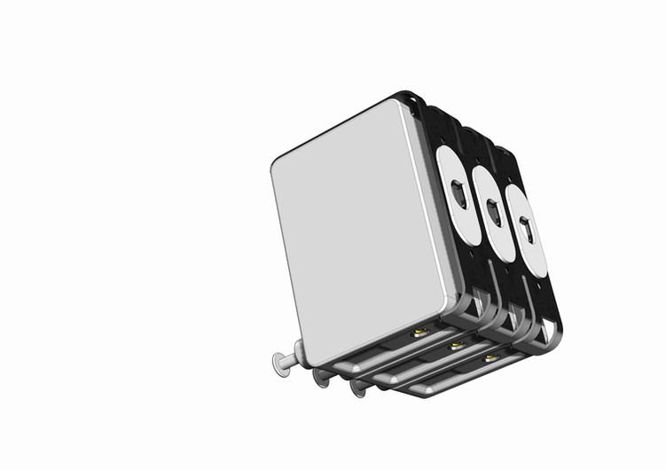 BTH_0001 Soap Dispenser 3x Profile (unde