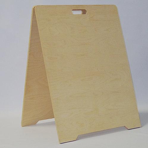 Plywood A Frame