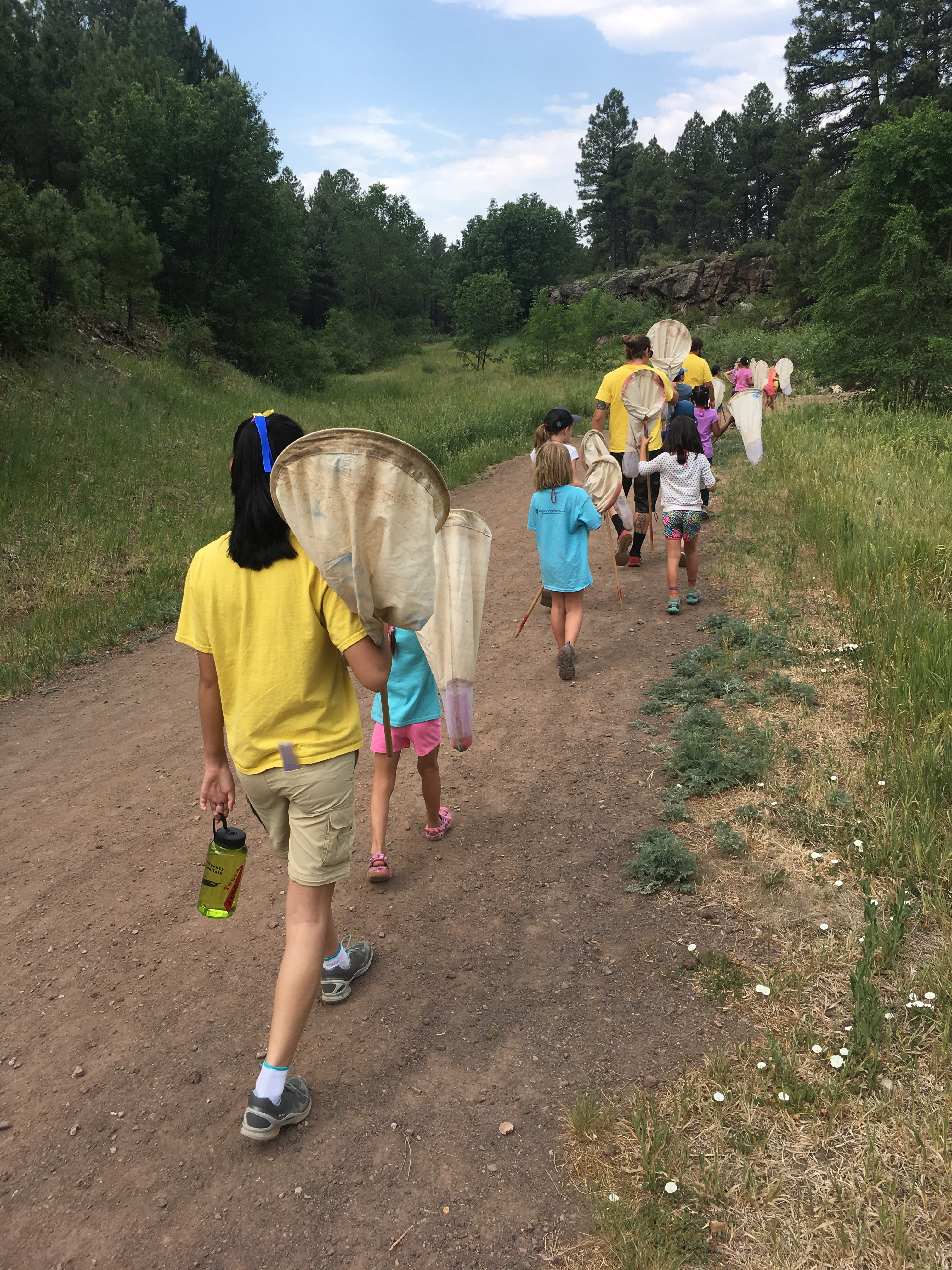 Bug Camp 2021 Session One- 6/28-7/2
