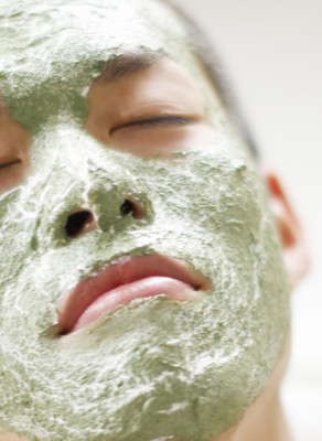Product Review: Corium Skincare Green Tea Clay Mask