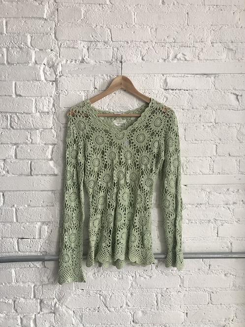 90's crochet