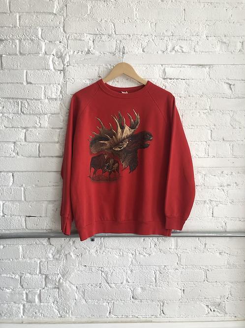 80's moose crew