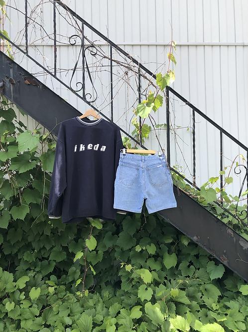 90's ikeda - xl