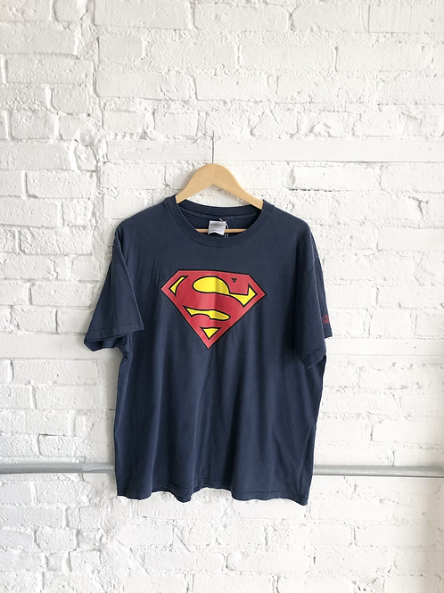 90's superman tee
