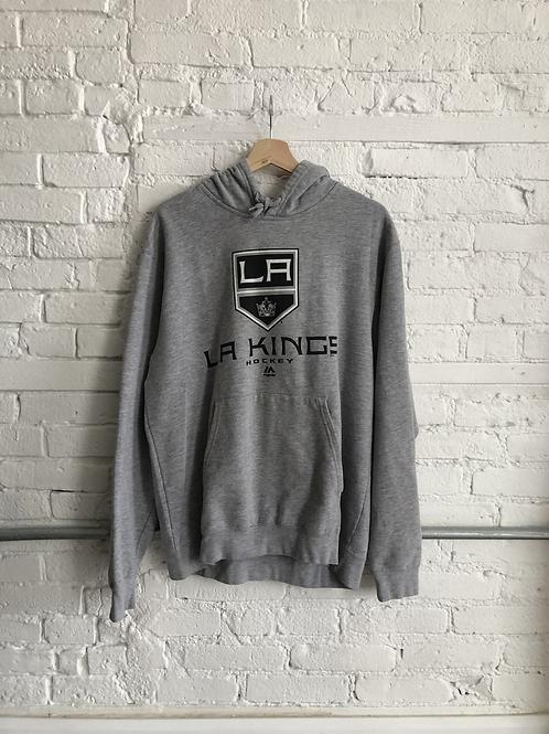 la kings hoodie