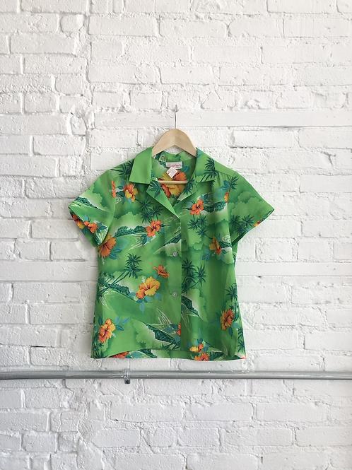 70's hawaiian