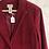 Thumbnail: velvet blazer