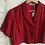 Thumbnail: 80's crop blouse
