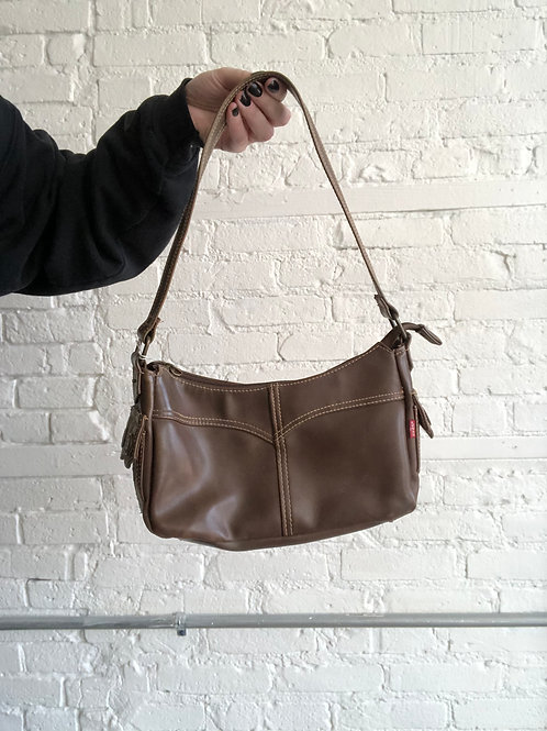Y2K levi's minibag