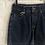 Thumbnail: Y2K silver miniskirt