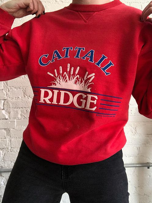 1989 cattail ridge crew