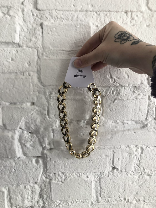 gold leaf link