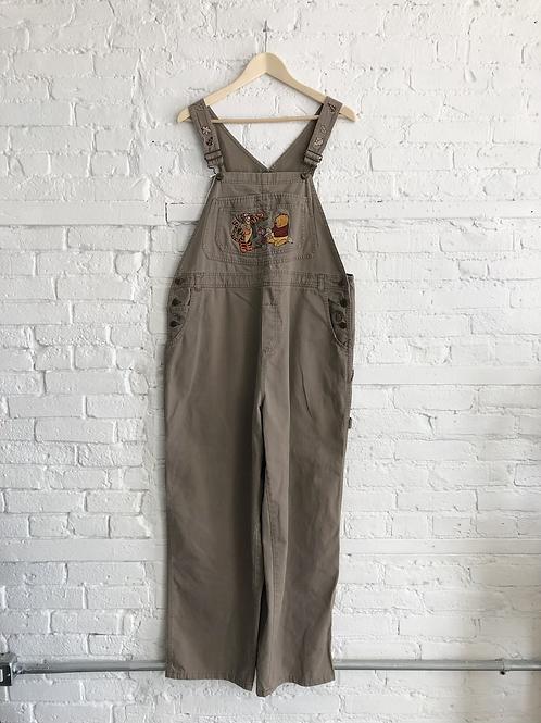 90's disney overalls