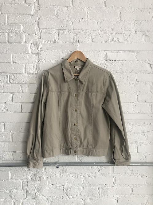 neutral jacket