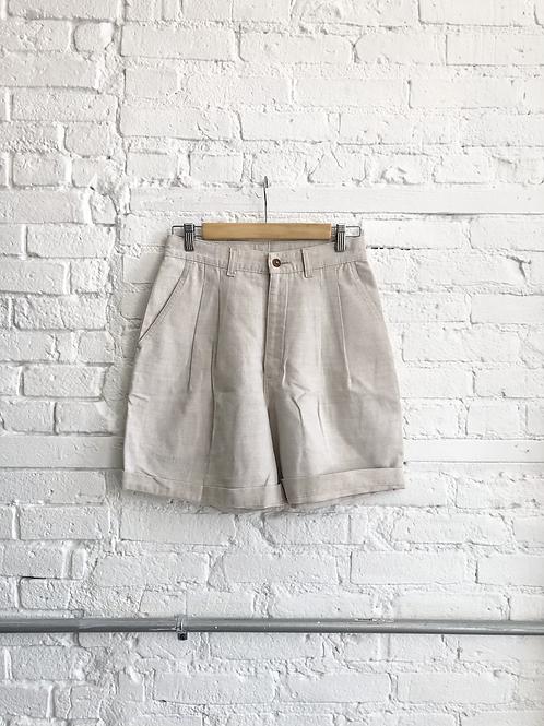 80's linen