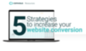 5 Strategies to increase your website co