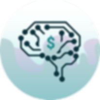 Artificial Intelligence icon illustraton