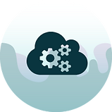 SaaS Icon png
