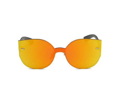 Óculos MirrorNaranja