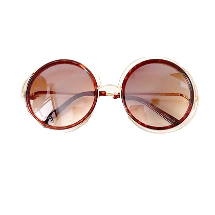 Óculos BrownRound