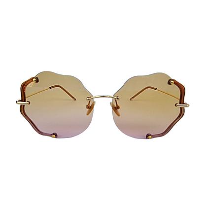 Óculos Brown Lagoon