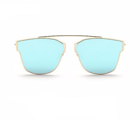 Óculos SquareBlue