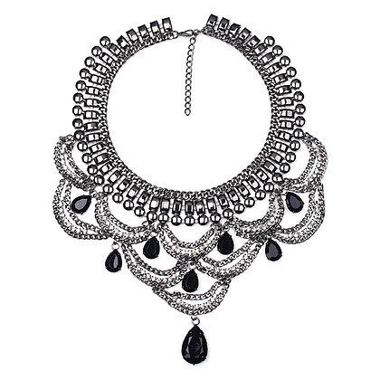 Colar Silver Chain