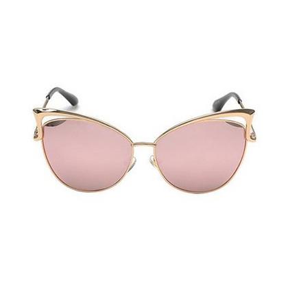 Óculos Rosé GoldenCat