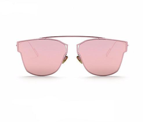 Óculos SquareRose