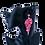 Thumbnail: Brincos PinkKoko