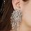 Thumbnail: Brinco Maxi Glamour Gold