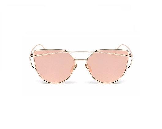 Óculos Unique PinkMirror